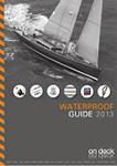ondeck waterproofguide 2013 cover